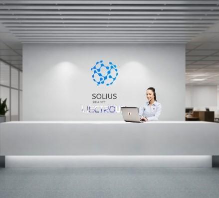 Solius Office2