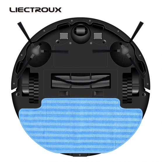 Liectroux ZK901 Black Edition